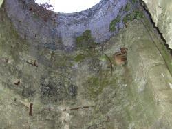 blok STG trou de cloche,chantier 1940