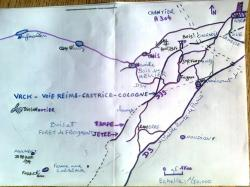 tracé VRCK bois Charnois Mellier Gruyères