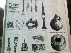 vicus;relevé objets Mertens et Cie;
